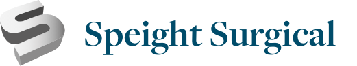 Speight Surgical Logo